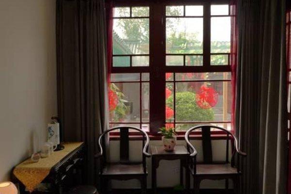 Liuhe Courtyard Hotel - 12