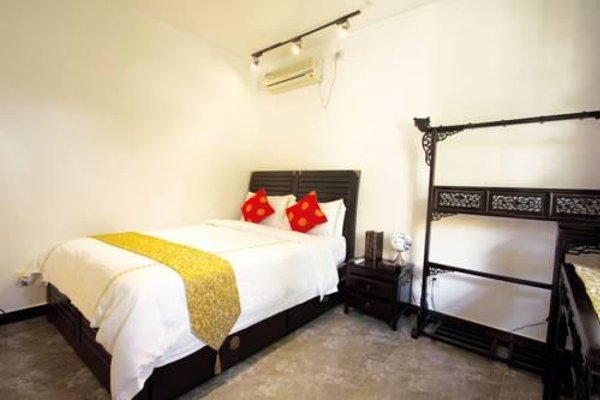 Liuhe Courtyard Hotel - 3