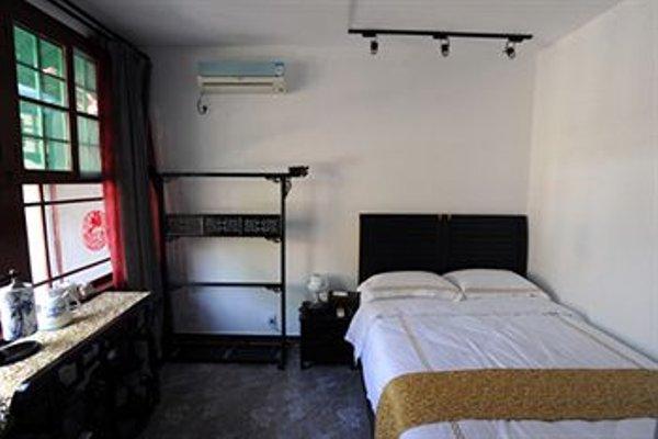 Liuhe Courtyard Hotel - 4