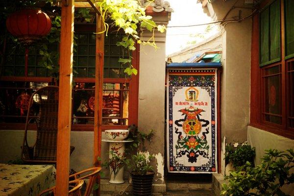 Liuhe Courtyard Hotel - 7