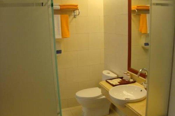 Beijing Vienna Hotel Huayuanlu - 11