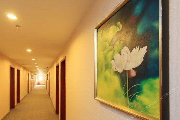 Renaissance Beijing Wangfujing Hotel - 70