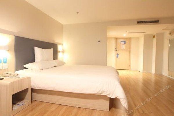 Renaissance Beijing Wangfujing Hotel - 53