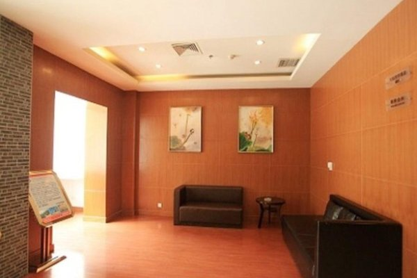Renaissance Beijing Wangfujing Hotel - 59