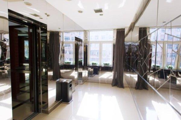 JI Hotel Chaoyangmen Beijing - фото 19