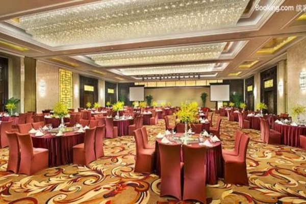 Liaoning International Hotel - Beijing - 10