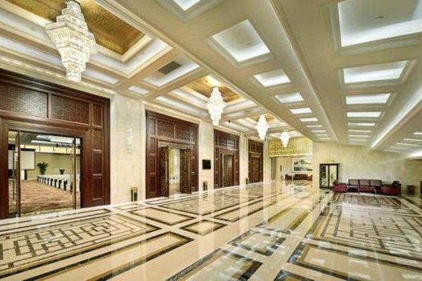 Liaoning International Hotel - Beijing - 15