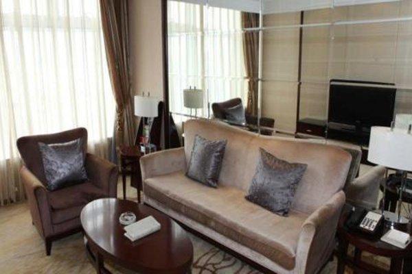 Liaoning International Hotel - Beijing - 3