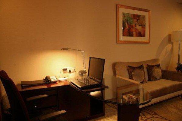 Liaoning International Hotel - Beijing - 4