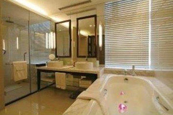 Liaoning International Hotel - Beijing - 8