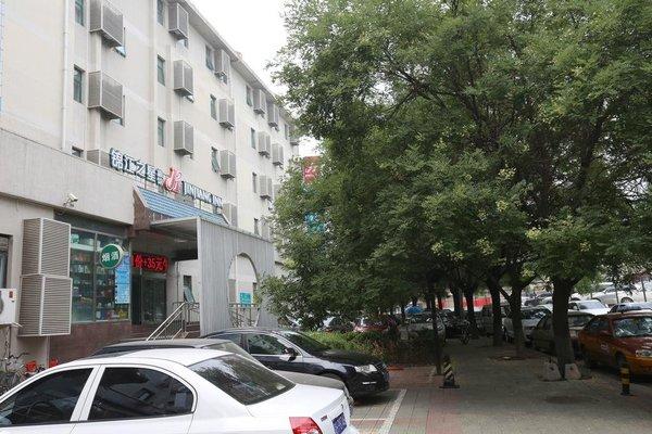 Jinjiang Inn Temple of Heaven - 21