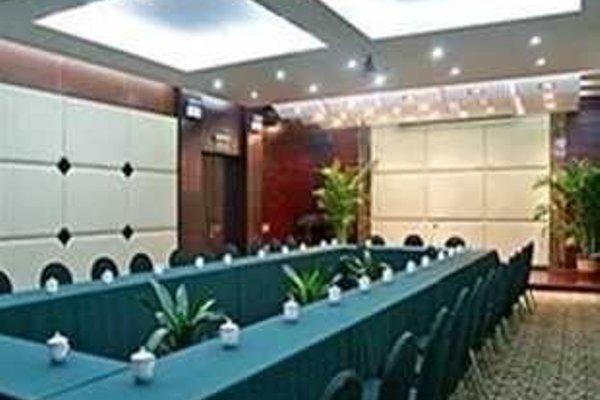 Beijing Zilong Hotel - 19