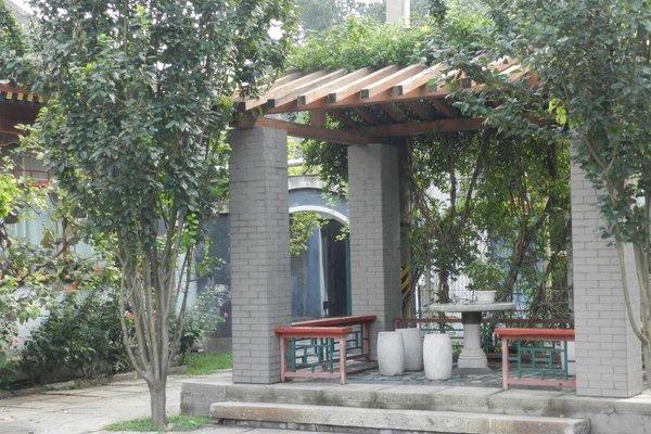 Beijing Zilong Hotel - 21