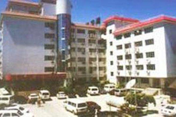 Beijing Zilong Hotel - 22