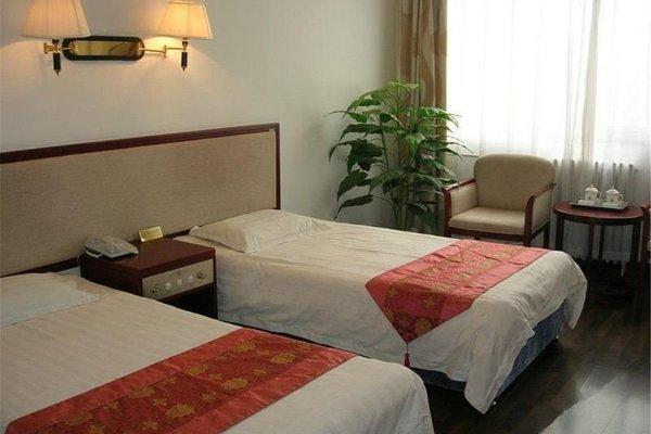 Beijing Zilong Hotel - 3