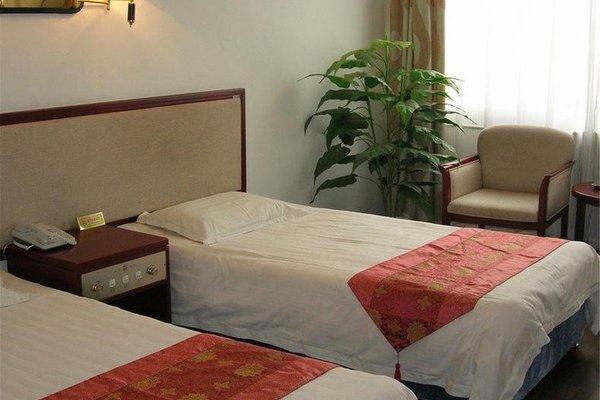 Beijing Zilong Hotel - 4