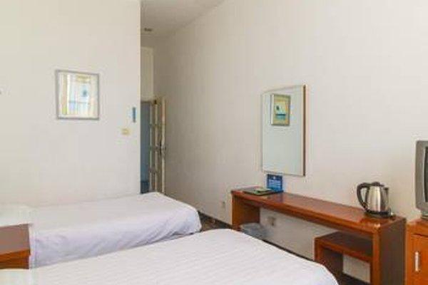 Beijing Zilong Hotel - 5