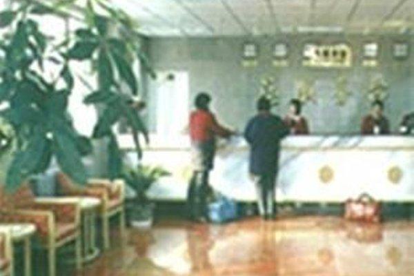 Beijing Zilong Hotel - 6
