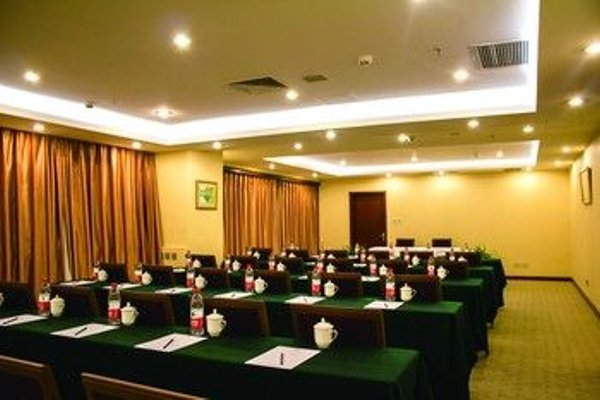 Beijing Xihua Hotel - фото 20