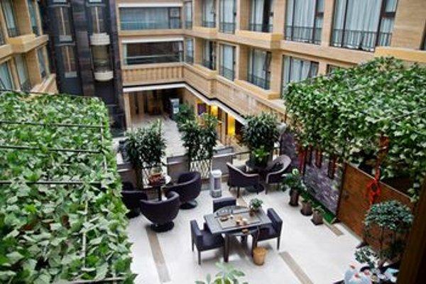 Beijing Xihua Hotel - 21