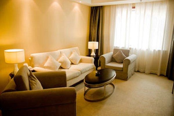 Beijing Xihua Hotel - 5