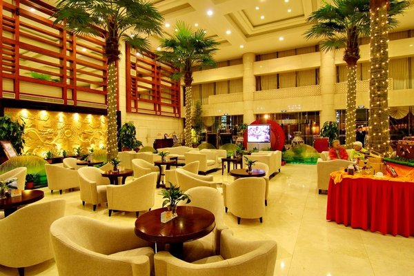 Temple of Heaven Hotel - фото 7