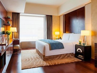 Апартаменты The Imperial Mansion, Beijing - Marriott Executive Apartments