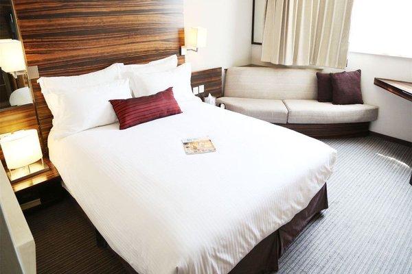 Jing Lun Hotel - фото 50