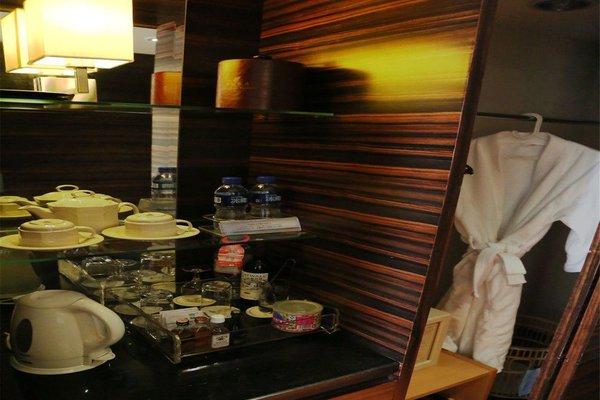 Jing Lun Hotel - фото 11