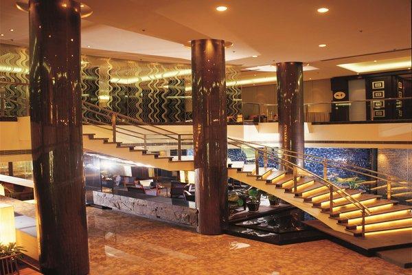 Jing Lun Hotel - фото 14