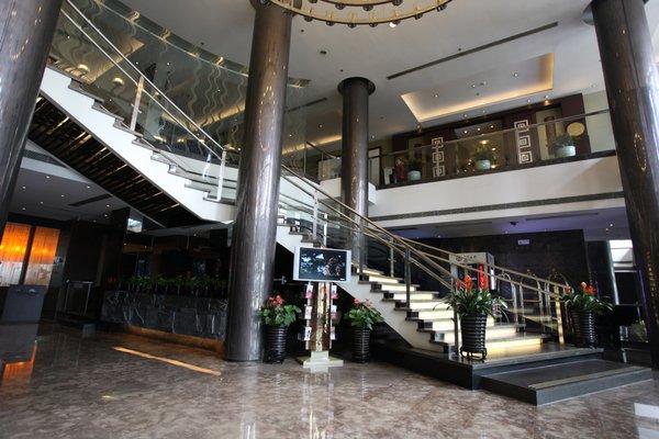 Jing Lun Hotel - фото 15