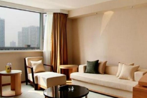 Jing Lun Hotel - фото 7
