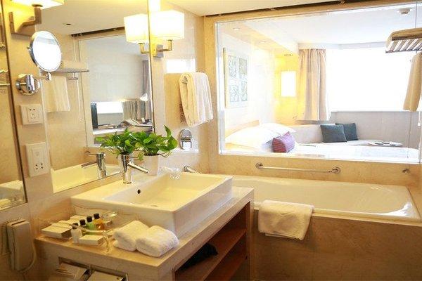 Jing Lun Hotel - фото 8