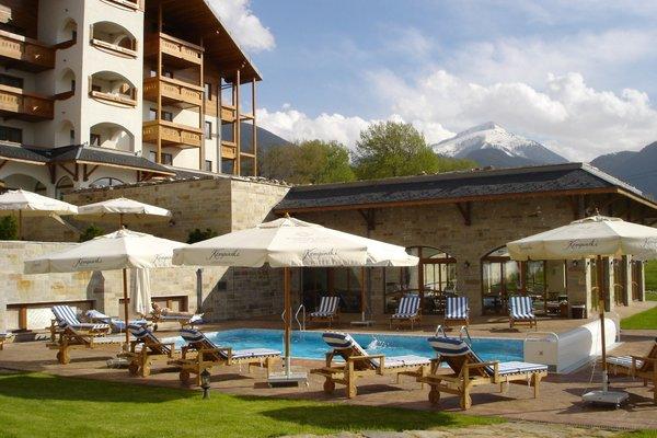 Kempinski Hotel Grand Arena - фото 21