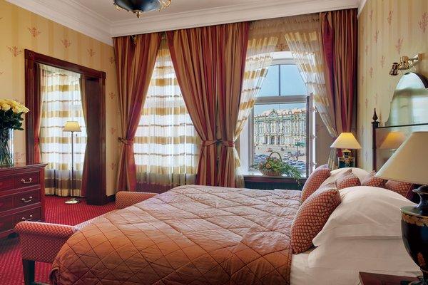 Отель Кемпински Мойка 22 - 21
