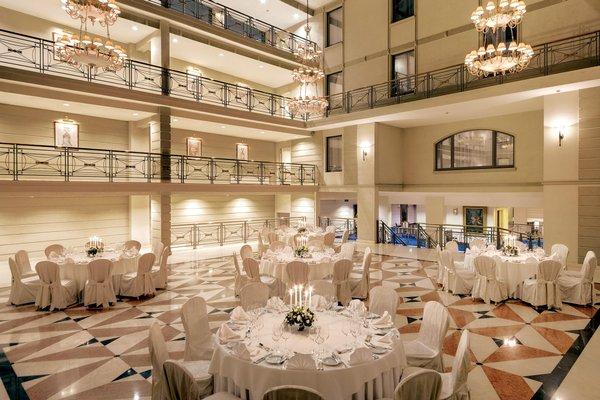 Отель Кемпински Мойка 22 - 12