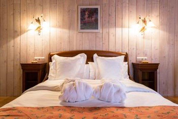 Hotel Spa Llop Gris - фото 37