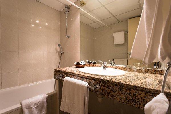 Hotel Spa Llop Gris - фото 10