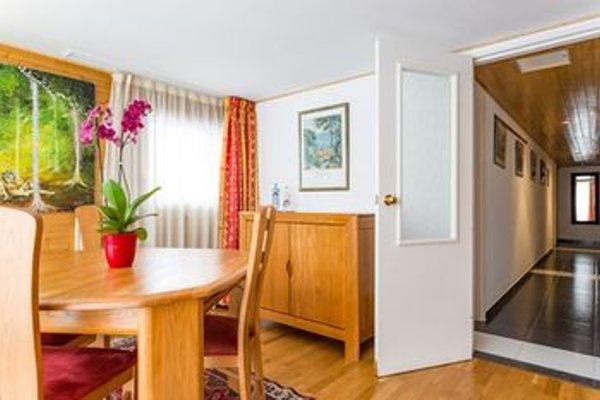 Hotel Spa Llop Gris - фото 12