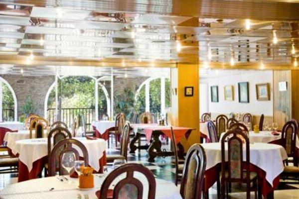 Hotel Spa Llop Gris - фото 14