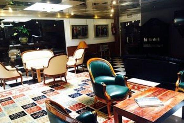 Hotel Spa Llop Gris - фото 16