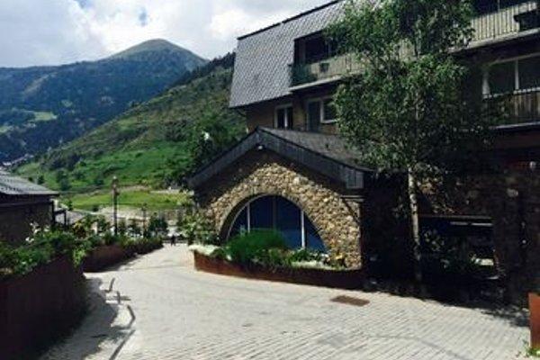 Hotel Spa Llop Gris - фото 20