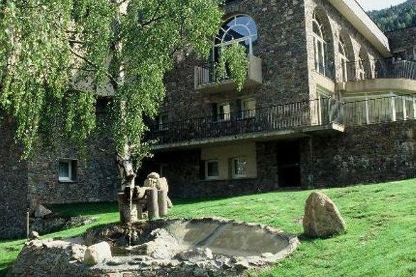 Hotel Spa Llop Gris - фото 22