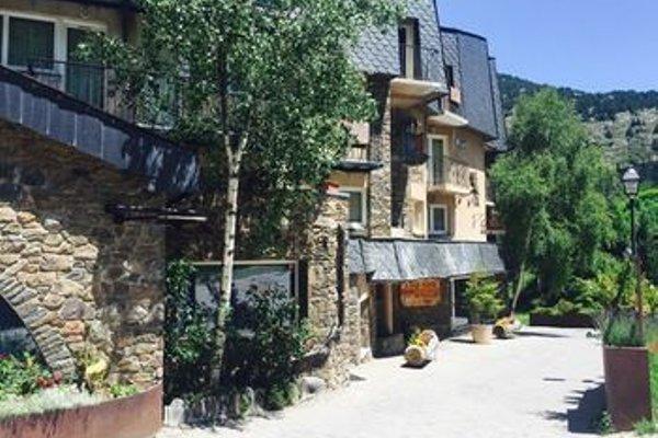 Hotel Spa Llop Gris - фото 23
