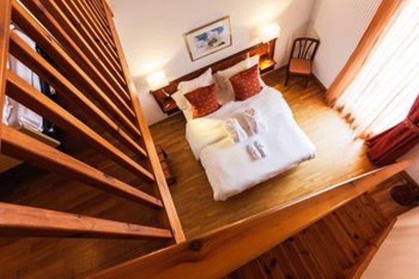 Hotel Spa Llop Gris - фото 3
