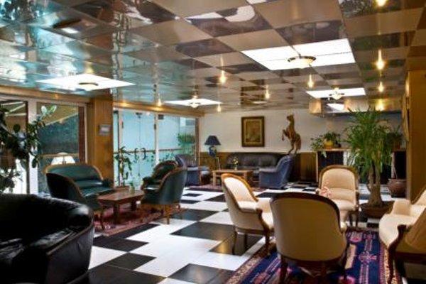 Hotel Spa Llop Gris - фото 8