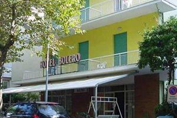 Hotel Bolero - фото 17