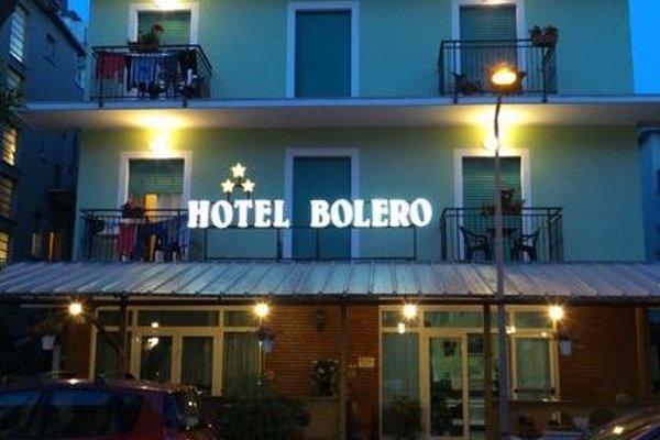 Hotel Bolero - фото 18