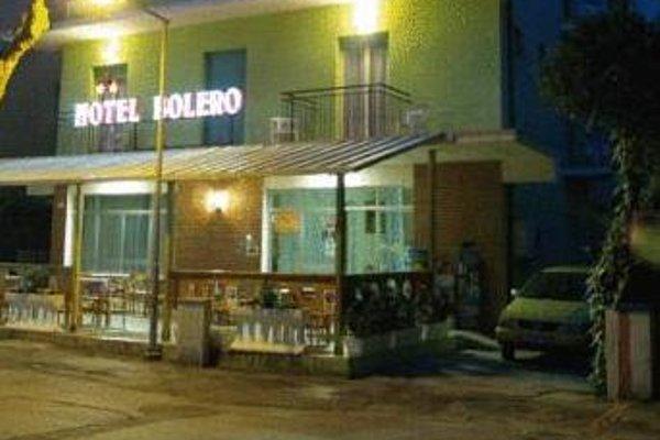 Hotel Bolero - фото 19