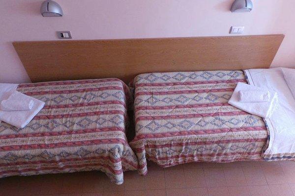 Hotel Bolero - фото 7